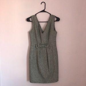 grey Montreu dress